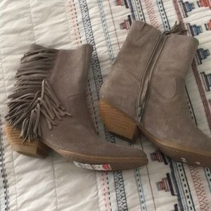 NWT Jeffrey Campbell Hastings Boot Size 7.5